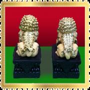 สิงโตทองคู่ 2