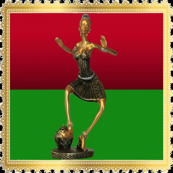 ตุ๊กตาหญิงเต้นรำ