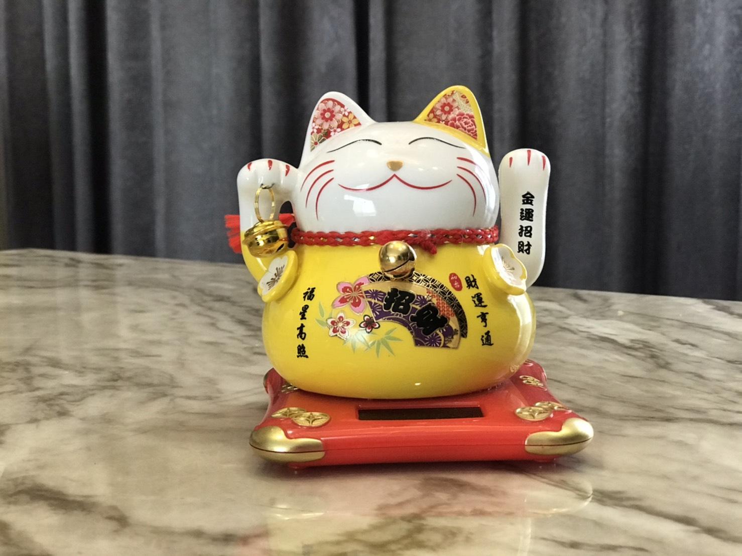 แมวกวัก 4.1