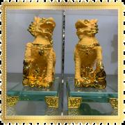 น้ำเต้าทองคำเปลว